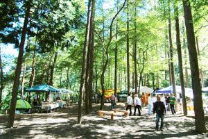 木工フェスティバル