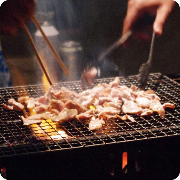 BBQ(まほーばの森&川和自然公園)