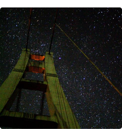 上野村の星イメージ