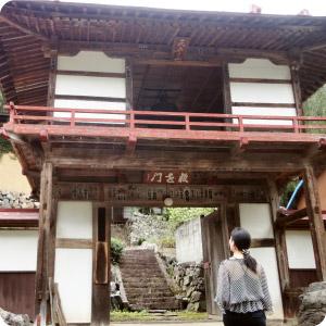 上野村集落